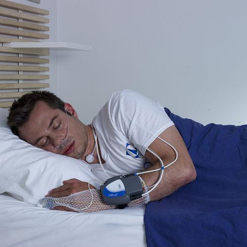 polygraphe respiratoire ambulatoire