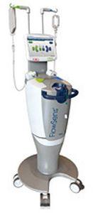 injecteur de produit de contraste pour scanner X / double chambre