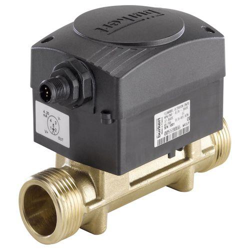 capteur de débit / pour l'industrie médicale / ultrasonique