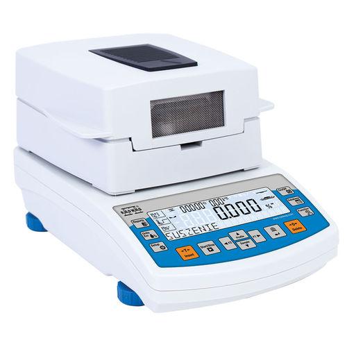 analyseur d'humidité électronique - RADWAG Balances & Scales