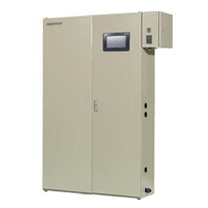 purificateur d'eau de laboratoire / par osmose inverse