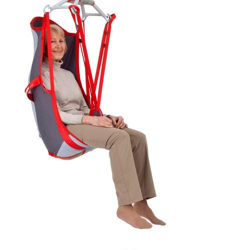 harnais pour soulève-personnes / avec repose-tête