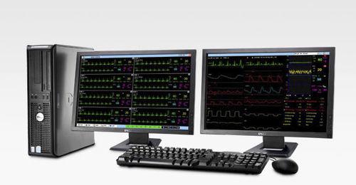 Centrale de surveillance patient / 64 lits PM-2000 Biocare