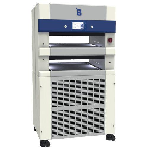 congélateur pour plasma sanguin - B Medical Systems