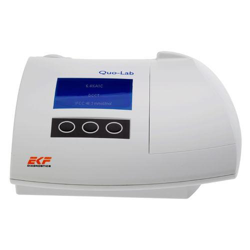 analyseur d'hémoglobine glyquée POC - EKF Diagnostics