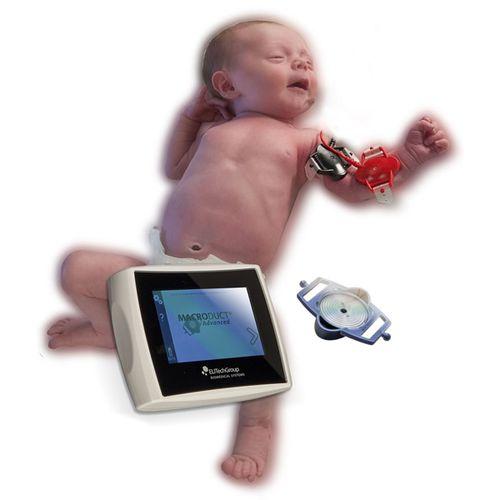 analyseur de fibrose kystique néonatal / par test de sueur