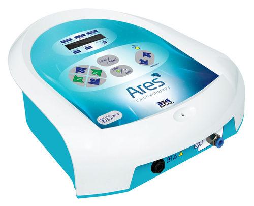 Unité de carboxytherapie de table / sous-cutanée Ares Ibramed