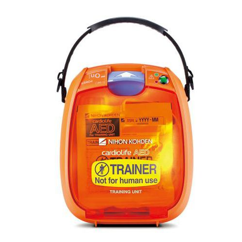 défibrillateur externe automatisé / de formation