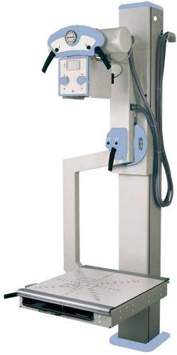 Système de radiographie / analogique / pour radiographie polyvalente / sans table Riviera BRS FF PrimaX International