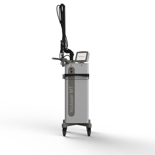 laser dermatologique / pour rajeunissement vulvo-vaginal / à diode / au CO2