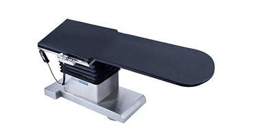 Table d'angiographie mobile / à hauteur variable / basculante SurgiGraphic 6000 STERIS