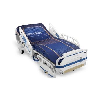 Lit d'hôpital / électrique / médicalisé / 2 sections S3 Stryker