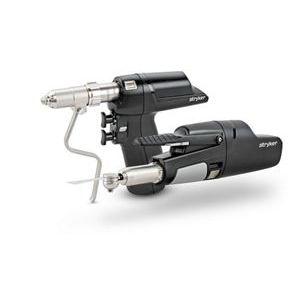 moteur chirurgical perceuse / scie / à batterie / pour chirugie des petites articulations