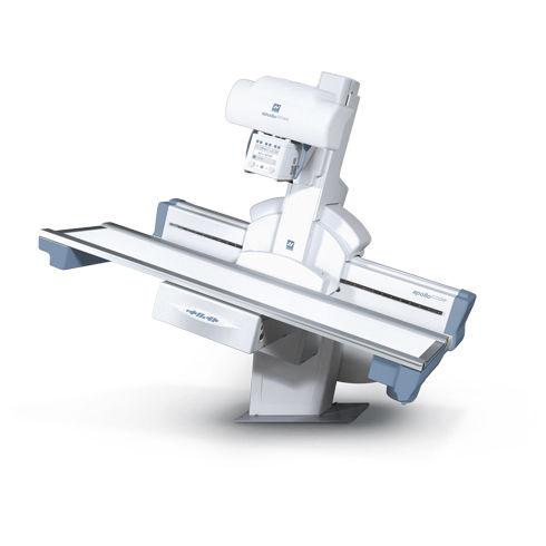 Système de radio-fluoroscopie / numérique / pour fluoroscopie diagnostique / pour radiographie polyvalente Apollo EZ DRF Villa Sistemi Medicali