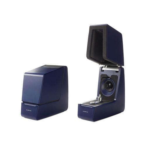 Système de réglage d'audioprothèses analyse d'ajustement / test acoustiques AURICAL HIT  Otometrics