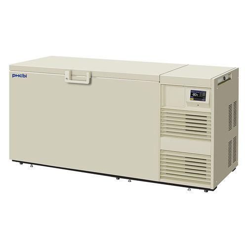 congélateur ultra-basse température - PHC Europe B.V.