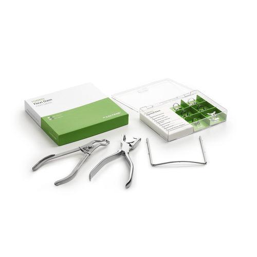 kit d'instruments dentaire