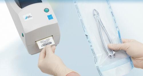 imprimante thermique / d'étiquettes / automatique