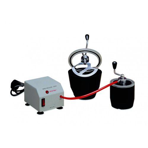 pompe à vide pour mélangeurs / médicale / sans huile