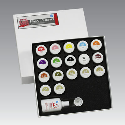 matériau dentaire en porcelaine / pour restauration dentaire / de CFAO
