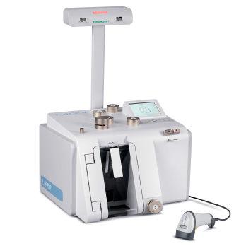 extracteur des composants du sang automatique