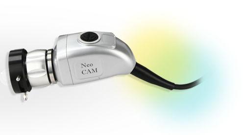 caméra pour endoscopes / HD / Full HD