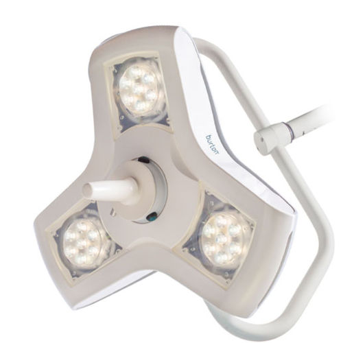 éclairage d'examen à LED / sur roulettes
