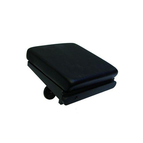 appui-tête / pour table d'opération / en fibre de carbone