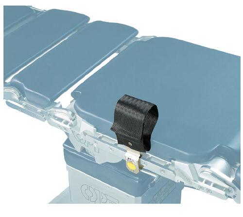 appui-bras / pour table d'opération / adulte / radio-transparent