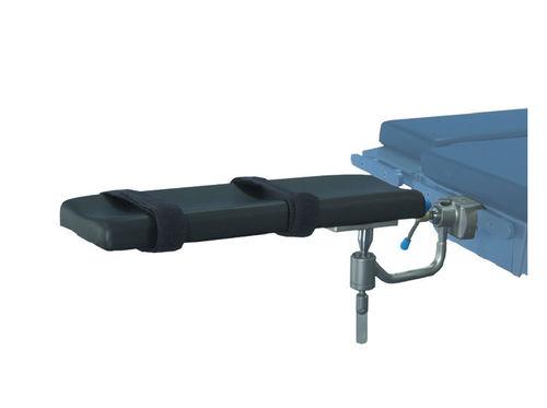 appui-bras / pour table d'opération / adulte / avec sangle