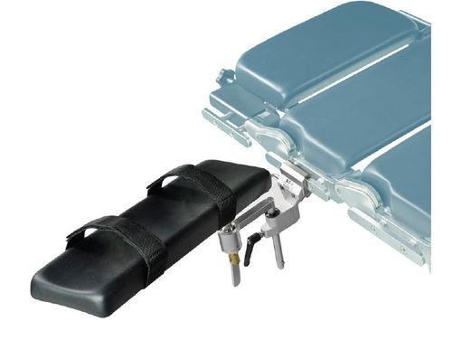 appui-bras / pour table d'opération / à hauteur variable / avec sangle