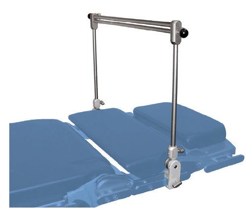 arc d'anesthésie de table d'opération