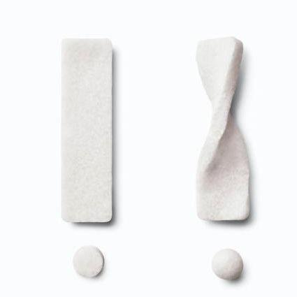 substitut osseux synthétique / pour chirurgie orthopédique / rigide