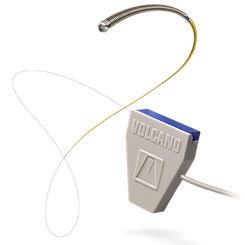 fil de guidage de cathéter / vasculaire