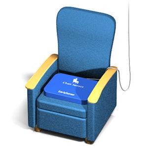 capteur pour télémonitorage de signes vitaux / de soins intensifs
