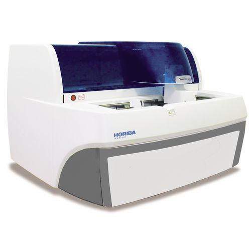 analyseur de coagulation entièrement automatisé - HORIBA Medical