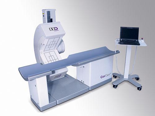 Gamma caméra SPECT / pour scintigraphie cardiaque CorCam™  DDD-Diagnostic