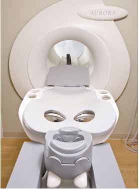 antenne IRM sein