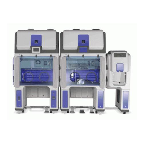 isolateur pour l'industrie pharmaceutique - Bioquell