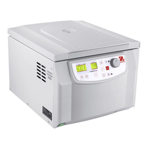 centrifugeuse de laboratoire / clinique / multifonction / de paillasse