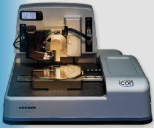 microscope pour la recherche en matériaux / Raman / AFM / de paillasse