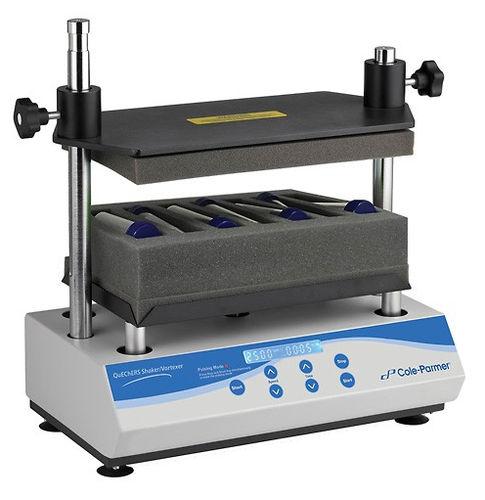 mélangeur de laboratoire vortex / numérique / de paillasse