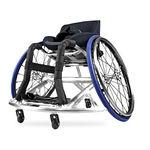 fauteuil roulant actif / d'exterieur / en carbone