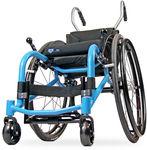 fauteuil roulant actif / d'exterieur / pédiatrique