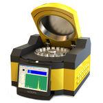 analyseur de contrôle / pour traces de métaux / pour l'industrie agroalimentaire / pour process