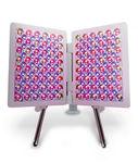 lampe de photothérapie pour médecine esthétique / de table / LED bleues / LED infrarouges
