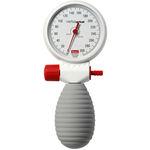 tensiomètre manopoire / avec stéthoscope