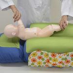 fantôme de test pour échographie / corps entier / pédiatrique