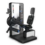 station de musculation curl des jambes / extension des jambes / rééducation