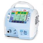 ventilateur électronique / de transport / d'urgence / clinique